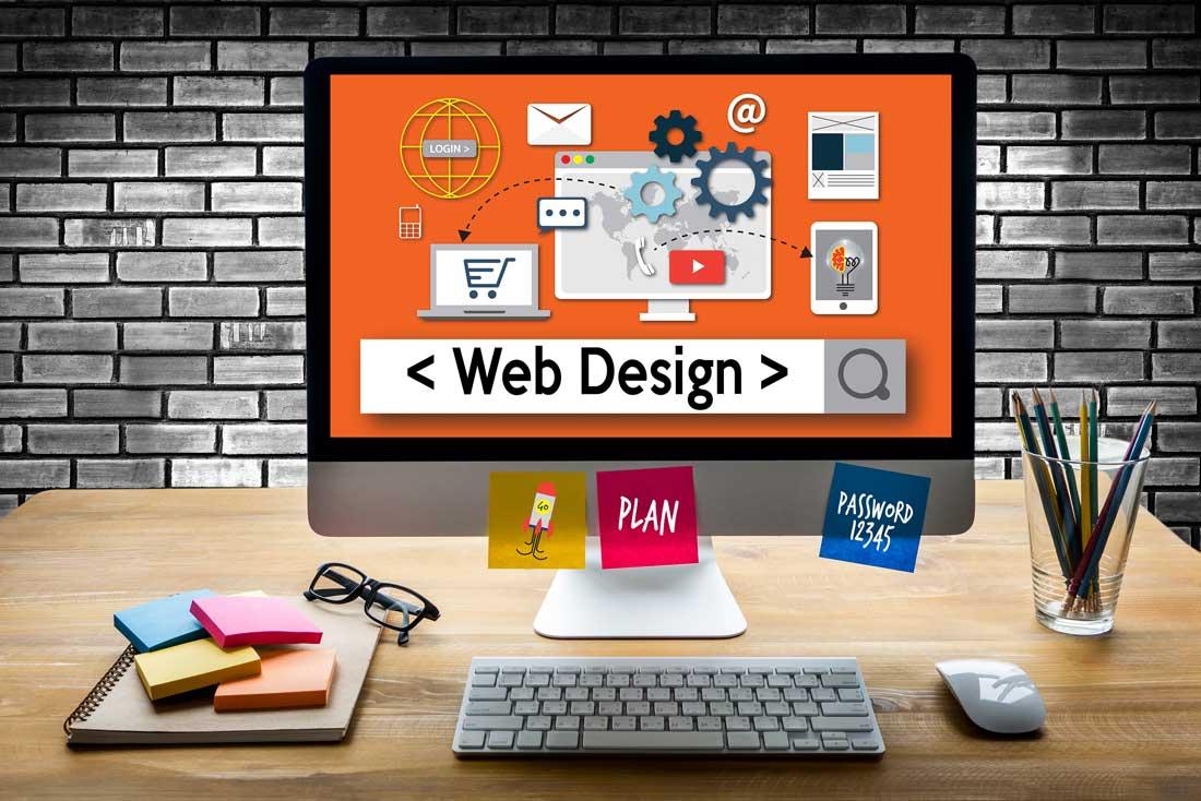 חשיבות העיצוב בקידום האתר - תמונת המאמר