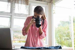 צילום מוצר לבד - טיפים בנושא