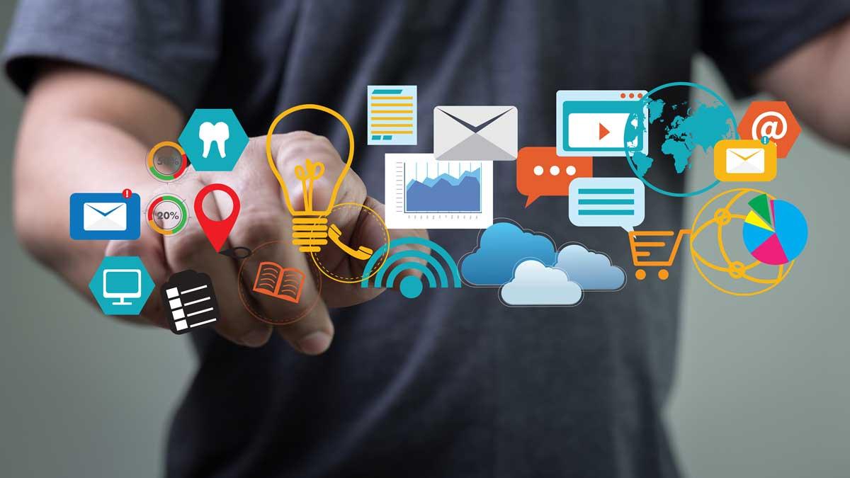 מאמר בנושא קידום בערוצי שיווק דיגיטליים