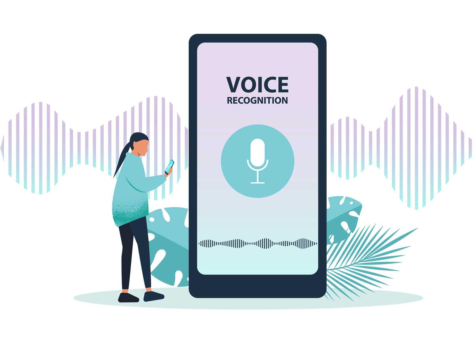 חיפוש קולי וSEO